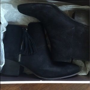 Coach Pricilla ankle boots